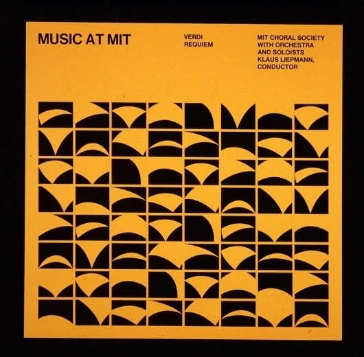 3132.jpg (1043×1024) #abstract #mit #yellow #graphic #black #music
