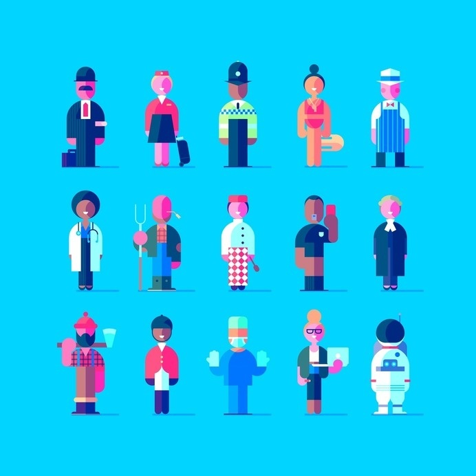 icons #illustration #design #graphic #icons