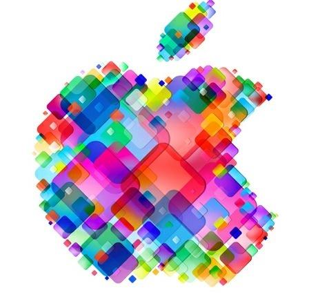 WWDC2012 starts this Monday, June 11 #logo #apple