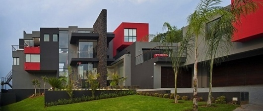 Onestep Creative - The Blog of Josh McDonald » House Lam by Nico van der Meulen Architects #architecture #contemporary #modern