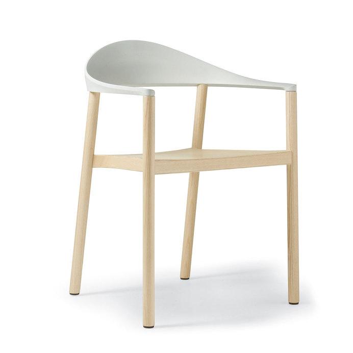 Monza Stuhl - Seitenaufnahme #chair