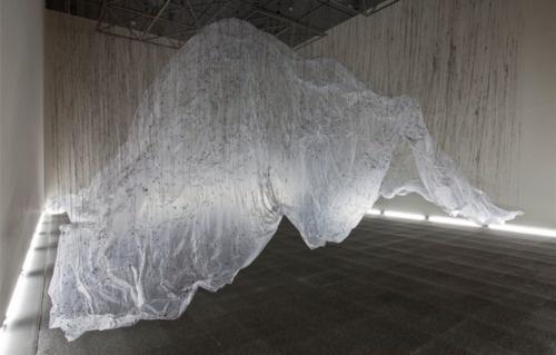 tumblr_lztngkIb8L1qavyw4o1_500.png (imagen PNG, 500 × 319 píxeles) #art #installation