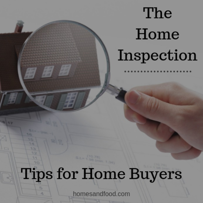 The Home Inspection: Tips for Buyers