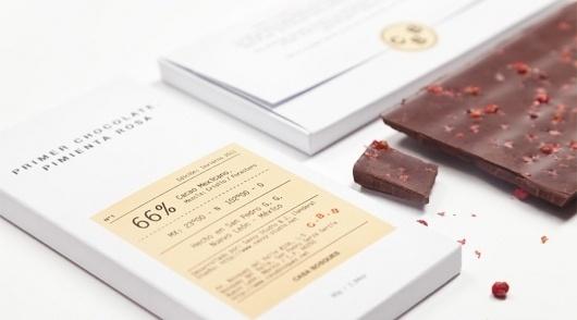 Casa Bosques | Primer Chocolate. Pimienta Rosa #casa #chocolate #rosa #studio #pimienta #bosques #monterrey #savvy