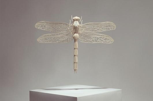 KyleBean.co.uk - Portfolio #sculpture #kyle #insect #dragonfly #photography #bean