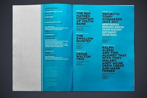 design work life » cataloging inspiration daily #layout