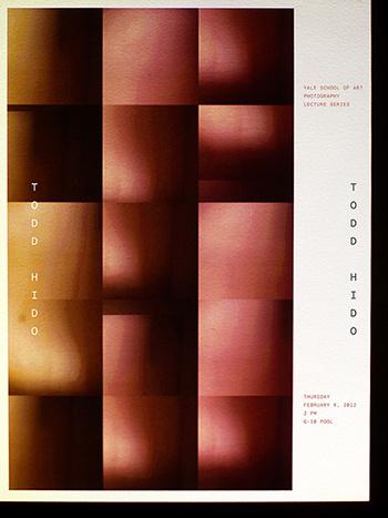 Exhibiting Architecture: A Paradox? Jessica Svendsen #design #graphic #poster #typography