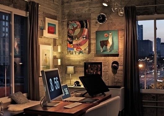 studio2.jpg (JPEG Image, 720x512 pixels) #interiors #studio