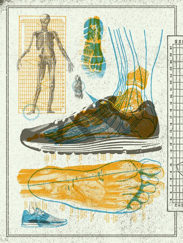 Dutch Uncle :: Aesthetic Apparatus :: Portfolio #diagram #running #overprint #vintage