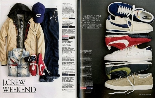 J. Crew August 2011 Catalog pgs 118-119 | Flickr - Photo Sharing! #j #magazine #crew