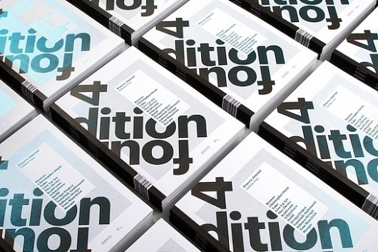 Swiss Legacy   Swiss Legacy, by the initiative of Art Director Xavier Encinas, is a blog focused on typography, graphic design and inspirational matte #process #print #journal #type #magazine