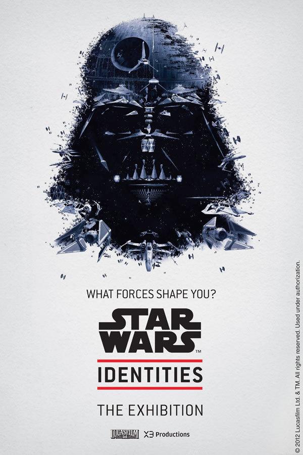 Darth Vader #star #wars #poster