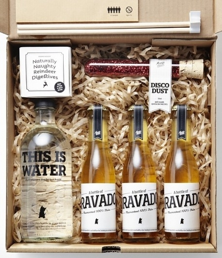 Lovely Package | Curating the very best packaging design #box #cardboard #bottle