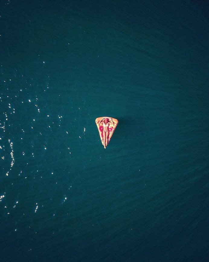 California From Above: Drone Photography by Ross Martin