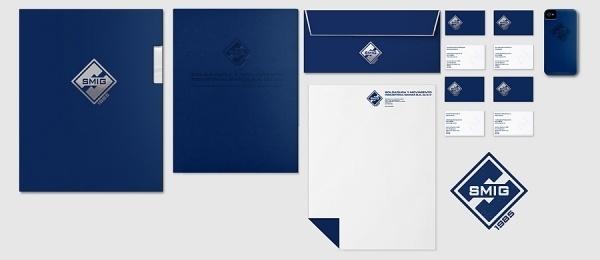 http://www.oscarmar.com/index.php?/work/other/ #stationary #branding #oscar #mar #smig
