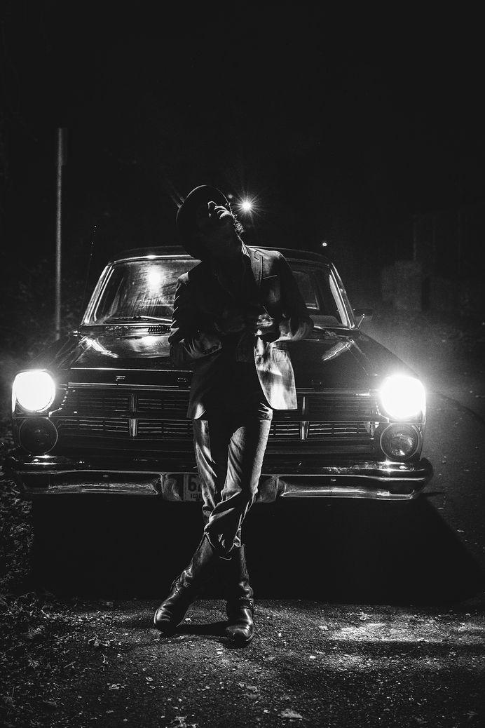 Rambo Photography | Musicians