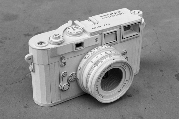 Objects Dioramas11 #diorama #paper