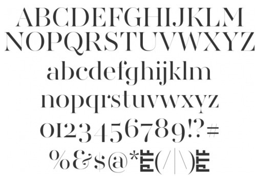http://blog.andreasneophytou.com/page/15 #typography
