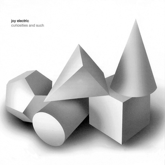 Curiosities_And_Such.jpg 600×600 pixels #record #cover #shapes #geometric