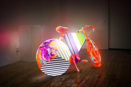 hysysk. #psy #cycle #color #transport #art #light