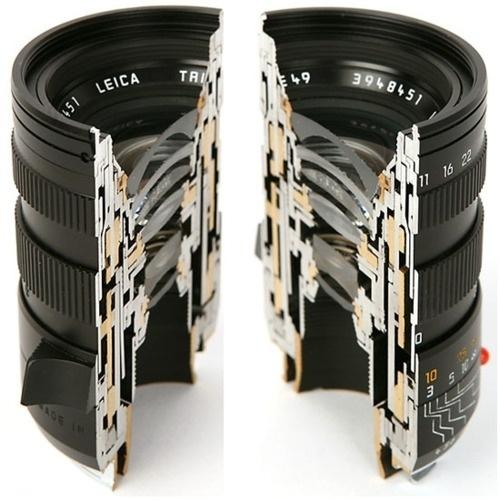 particular PARTICULES #camera #cut #black #lens