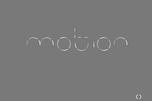 k a t e m o r o s s / p l a y / MOTION TYPE #motion #typography