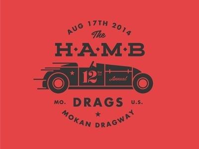 Hamb T-shirt Graphic 3 #print