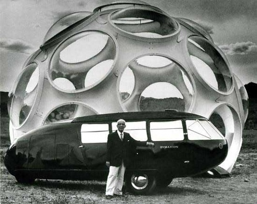 Google Image Result for http://www.e-architect.co.uk/images/jpgs/exhibitions/bucky_fuller_spaceship_earth_i170810.jpg #dymaxion #retro #futuristic #bucky #architecture