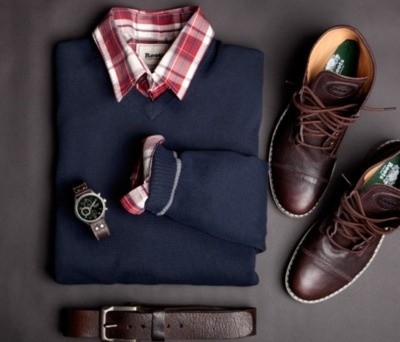 livin' fast. #sexy #mens #prep #brown #vintage #watch #fashion #blue #boots #navy