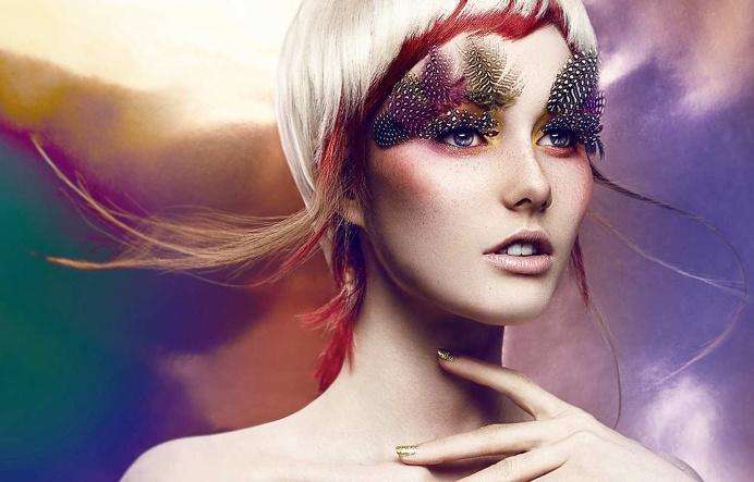 Beauty Photography by Frauke Fischer