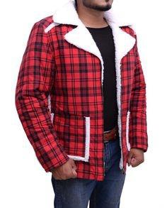 Deadpool Ryan Reynolds Cotton Jacket (7)