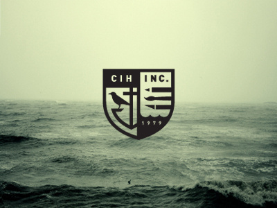 Shot-22 #logo #branding #crest