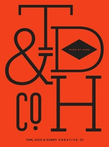 FFFFOUND! | design work life » cataloging inspiration daily #design #orange #graphic #poster #typography