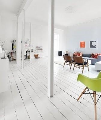 FFFFOUND! #interior #white #minimal