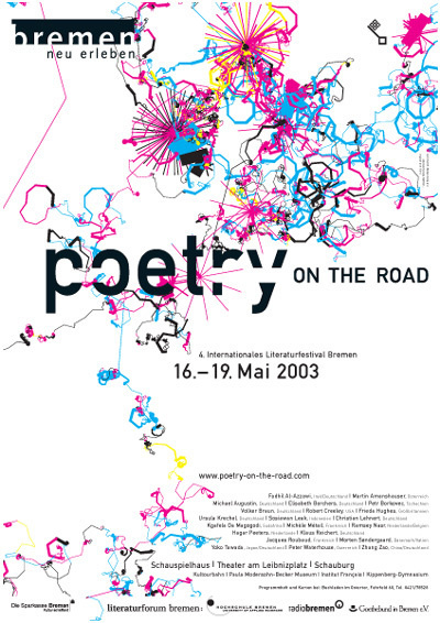 poster poetry