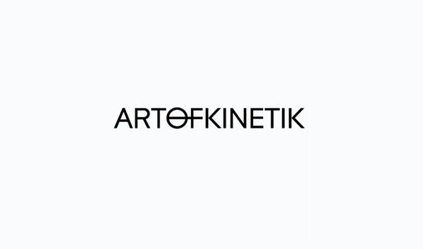artofkinetic logo design #logo #design