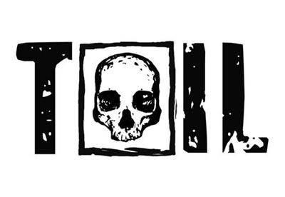 T O R V E N I U S - decadent art and visions of concept artist Axel Torvenius #skull #white #black #and