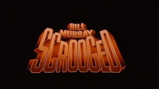 Scrooged (1988) | Richard Donner | Bill Murray Karen Allen Robert Mitchum | Movie title stills collection: updates