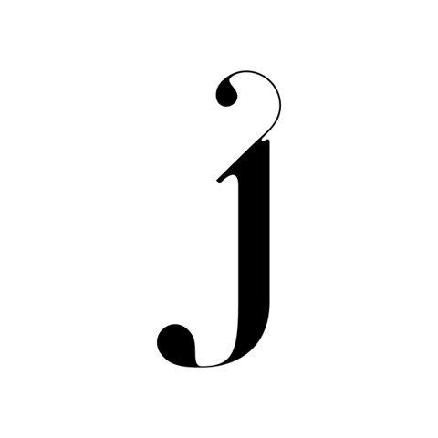 FFFFOUND! | Paris | New Typeface by Moshik Nadav Typography on the Behance Network #typography