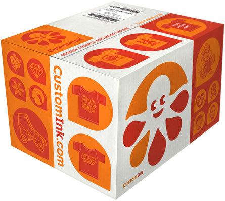 box 1 #packaging #csa