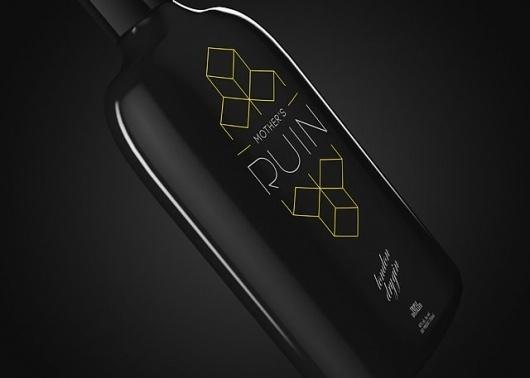 Daniel Brokstad | Graphic Design & Photography #packaging #daniel #branding #brokstad