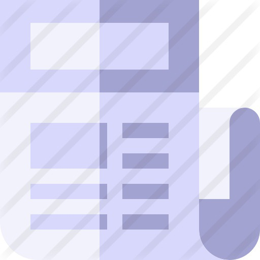 See more icon inspiration related to news report, newspaper, news, communications, journal and interface on Flaticon.