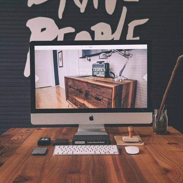 Built Website by http://bravepeople.co #uiux #branding #built #people #website #photography #identity #brave