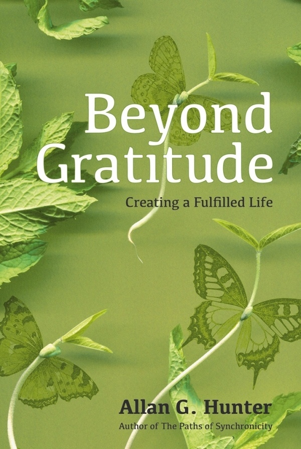Beyond Gratitude #creative #book #jose #cover #llopis #art