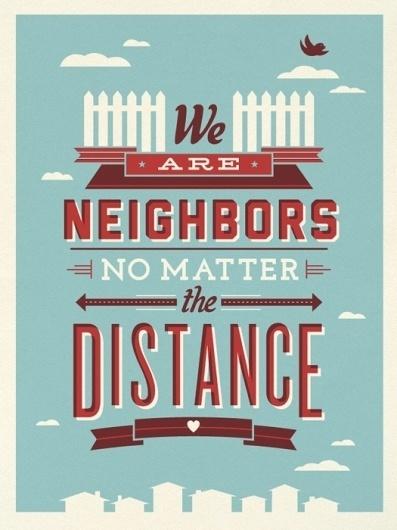 Dribbble - JoplinPoster_Etter_Full.jpg by Jacob Etter #etter #jacob #poster #neighbors