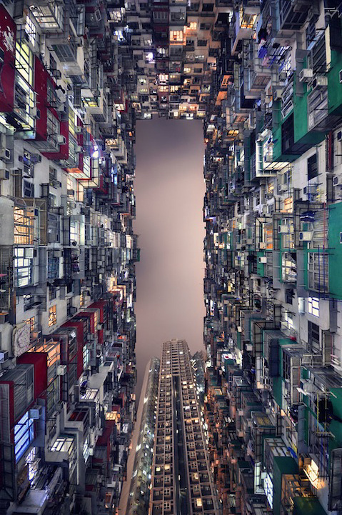 this isn't happiness™ photo caption contains external link #sky #photo #city #building #up