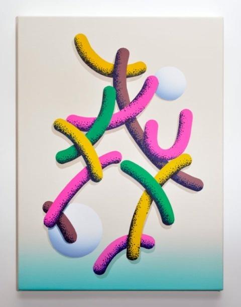 Lee Marshall   PICDIT #art #painting