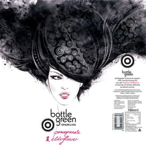 Monsieur Qui / Bottlegreenpackaging - TheDieline.com - Package Design Blog #layout