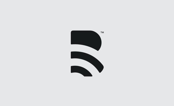 Buzzmark App Logo design