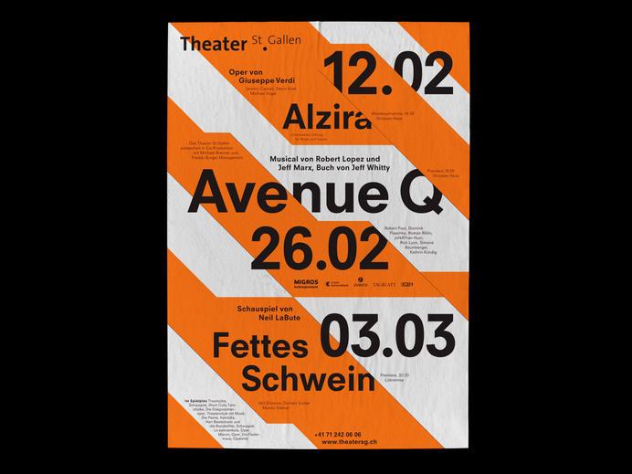 Bureau Collective – Theater St.Gallen #dd